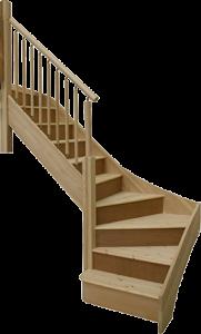 ahşap merdiven istanbul