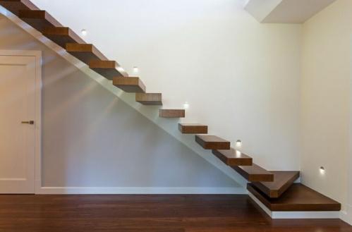 Omurgalı ahşap merdiven 05