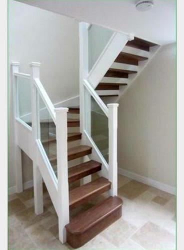 Yanaklı rıhsız merdiven 12
