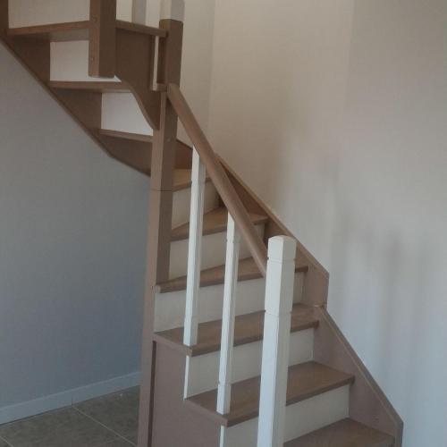 Yanaklı rıhlı merdiven 01