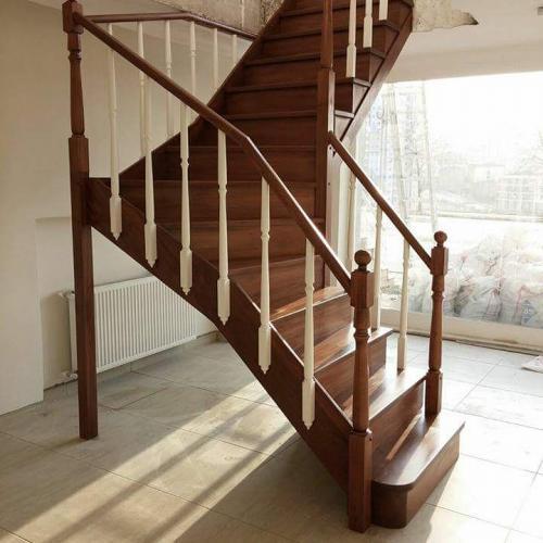 Yanaklı rıhlı merdiven 64