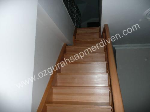 Yanaklı rıhlı merdiven 07