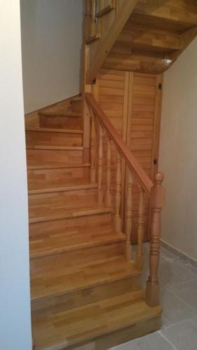Yanaklı rıhlı merdiven 10