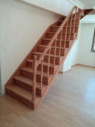 Yanaklı rıhlı merdiven 11