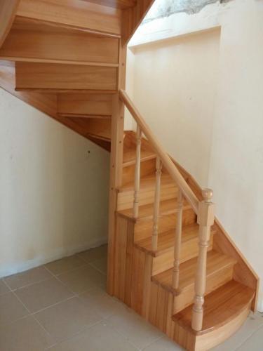 Yanaklı rıhlı merdiven 17