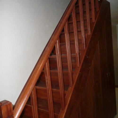 Yanaklı rıhlı merdiven 23