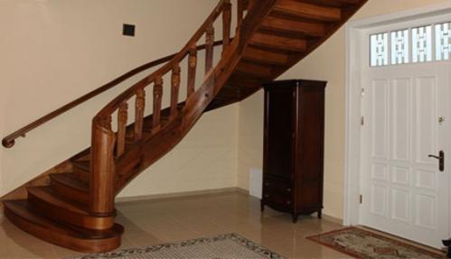 Yanaklı rıhlı merdiven 28