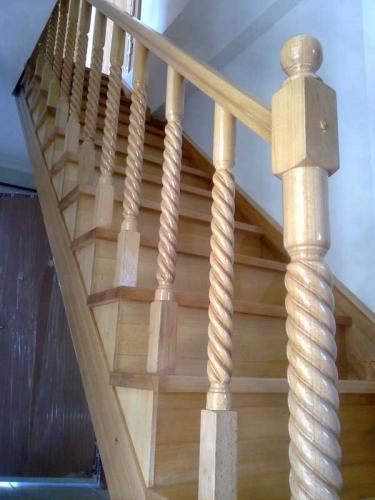 Yanaklı rıhlı merdiven 29