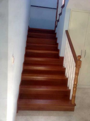 Yanaklı rıhlı merdiven 31