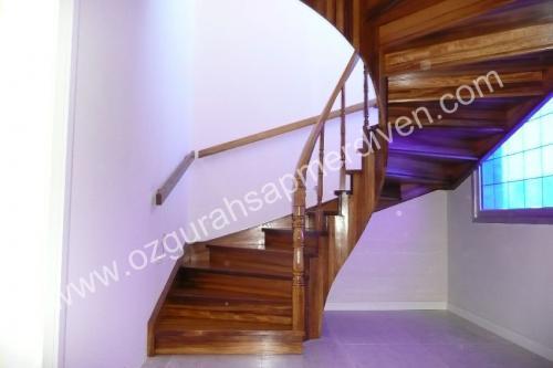 Yanaklı rıhlı merdiven 32
