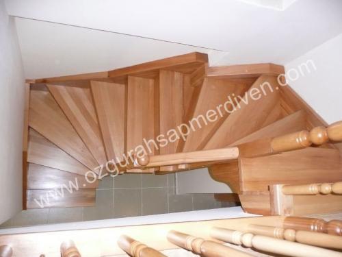 Yanaklı rıhlı merdiven 41