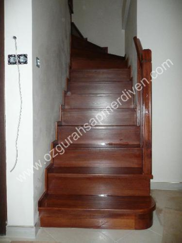 Yanaklı rıhlı merdiven 43