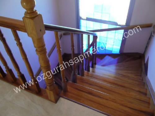 Yanaklı rıhlı merdiven 51