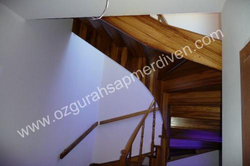 Yanaklı rıhlı merdiven 52