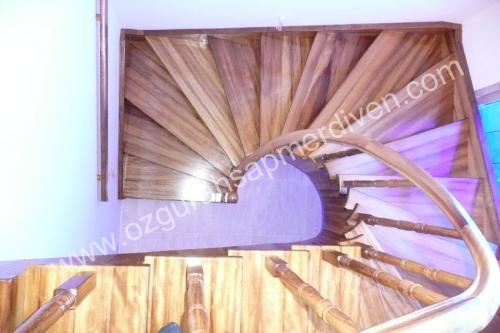 Yanaklı rıhlı merdiven 54