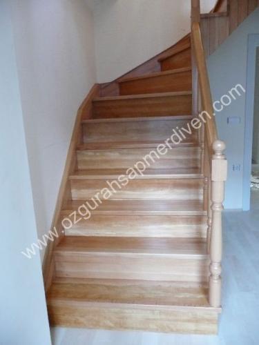 Yanaklı rıhlı merdiven 57