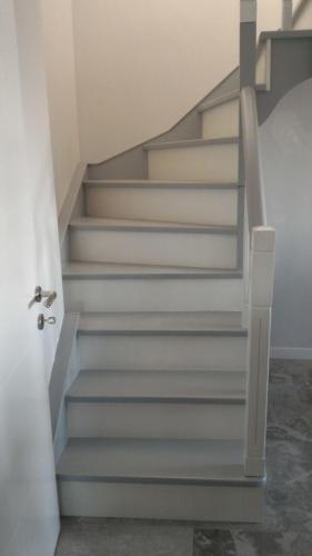 Yanaklı rıhlı merdiven 62