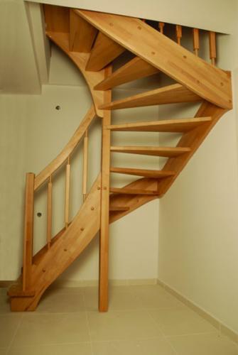 Yanaklı rıhsız merdiven 04