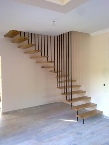 Yanaklı rıhsız merdiven 06